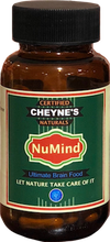 NuMind Bottle L